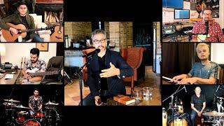 Concierto Desde Nuestro Encierro 2 - Jesus Adrian Romero YouTube Videos