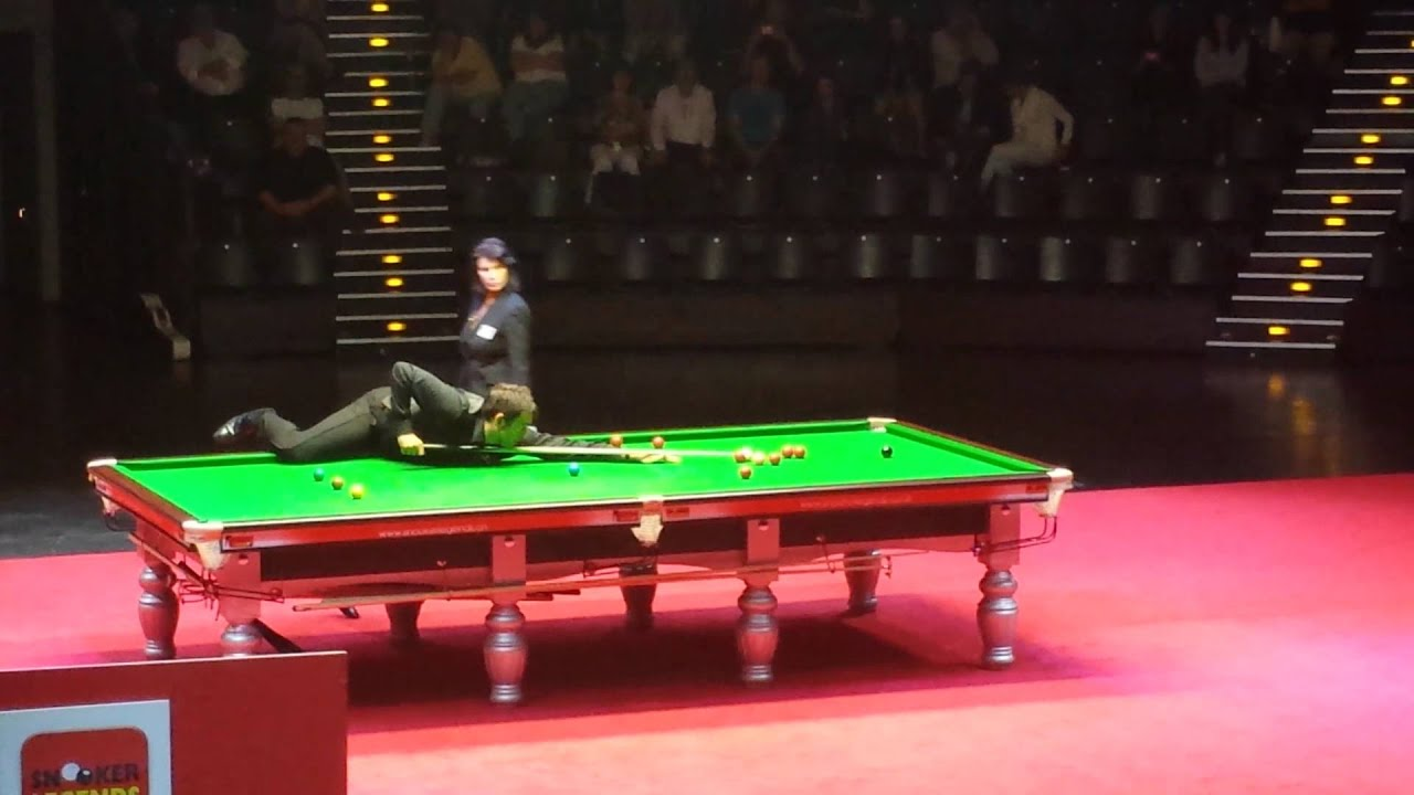 Snooker Berlin