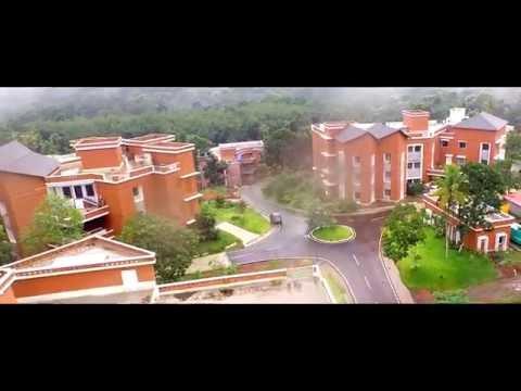KR Narayanan National Institute Of Visual Science & Arts