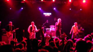 game of pricks by guided by voices at terminal 5 7 november 2010