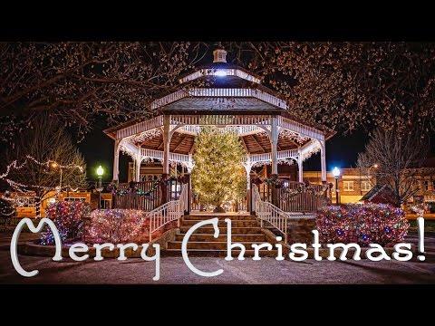 2016 Carlinville Christmas Market