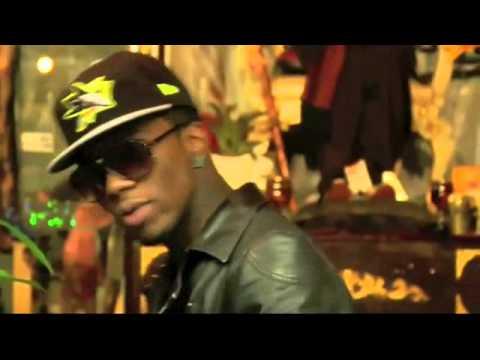 Lil B - I'm God (Produced By Clams Casino)