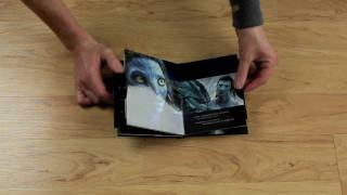 AVATAR - COLLECTOR'S EDITION UNBOXING