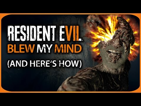 Resident Evil 7 Blew My Mind (And Here's How)