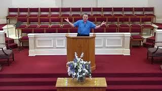 Canton Church Bible Study 6-9-21