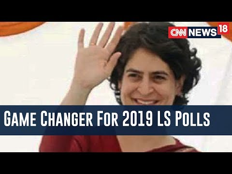 What Will Priyanka's Entry Mean For UP Politics? Election Epicentre Decodes The 'Priyanka Effect'