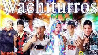 Los Wachiturros - Hay Que Nena (Version Cumbia) [Agosto 2011] + Link De Descarga ||