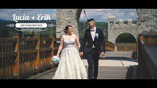 Lucia a Erik - Svadobný videoklip
