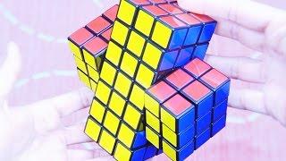 el CUBO de Rubik DEFINITIVO | Otro Sueño hecho REALIDAD!