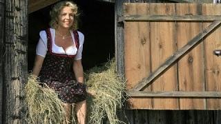 Eine Sennerin Zum Verlieben Liebes Komödie Romantik Film DE 2010