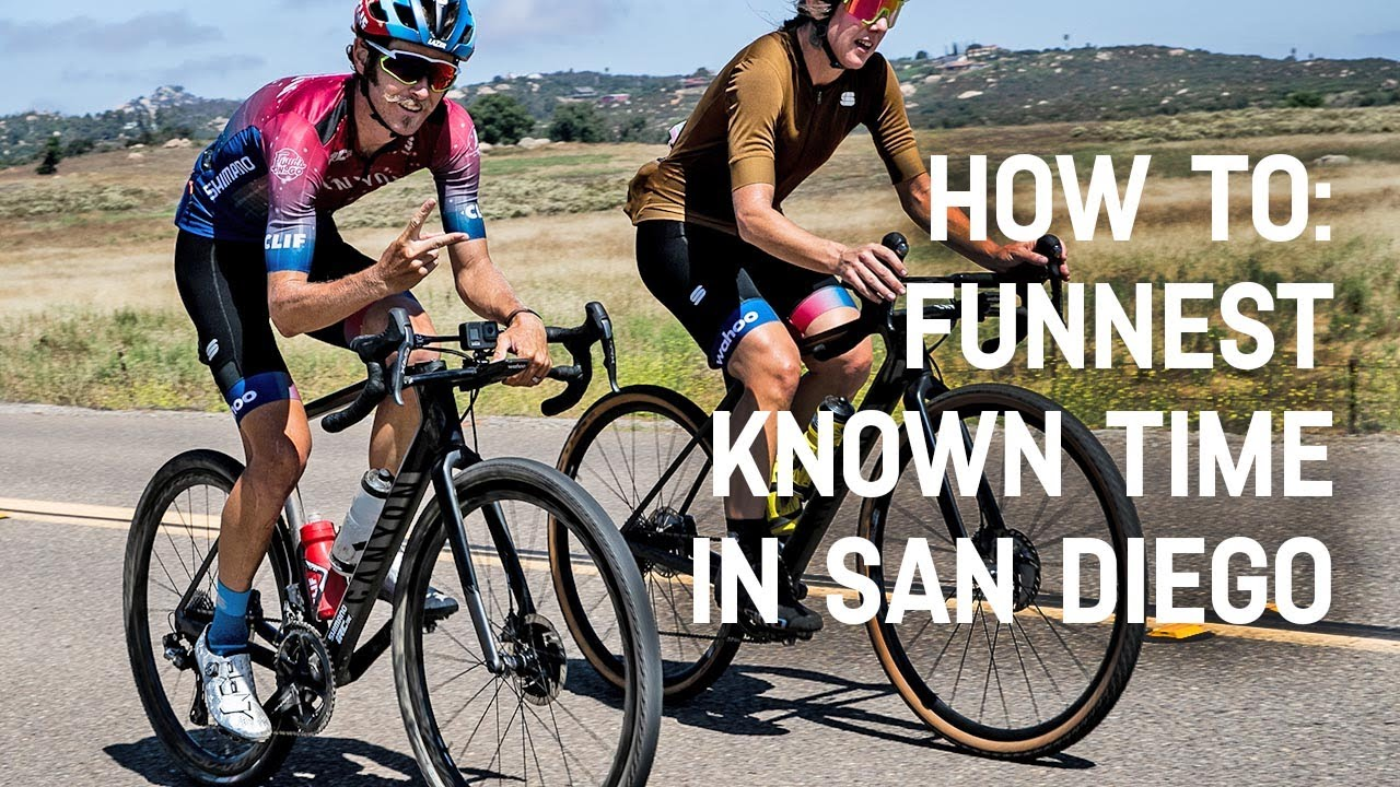How to: Funnest Known Time, San Diego | Let's Privateer Ep. 5