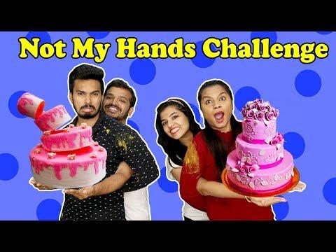 Not My Hands