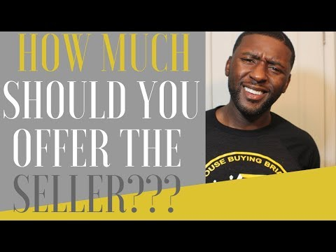 HOW TO CALCULATE YOUR OFFER FOR A WHOLESALE DEAL