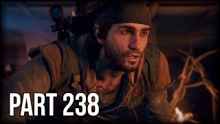 Days Gone - 100 Walkthrough Part 238  Ps4 Pro – Lava Arch Horde Hard