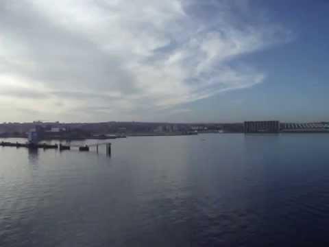 Cherbourg Le Port  La Manche Normandie France