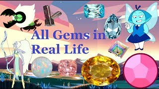 Steven Universe [ALL GEMS] in Real Life | Season 5