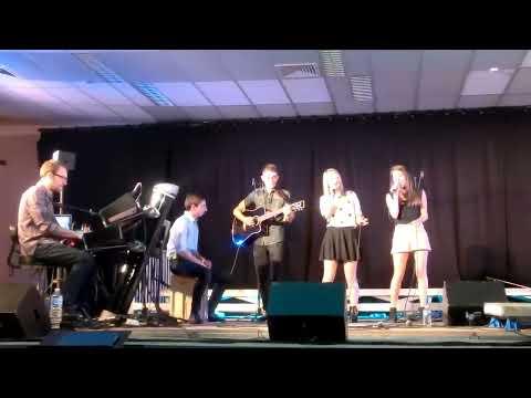 La Bohème - Charles Aznavour (Reprise live concert)