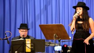 2. Jazz band Fedora fools - Honey pie