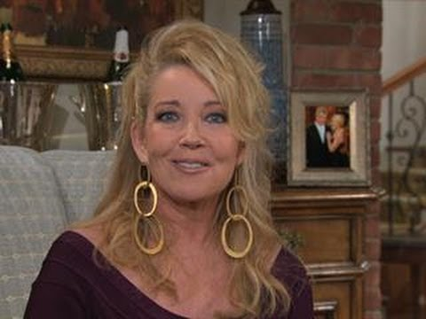 The Young and the Restless  Spotlight on Melody Thomas Scott