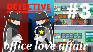 Find The Differences - The Detective Answers: Office Love Affair Level 1- 10