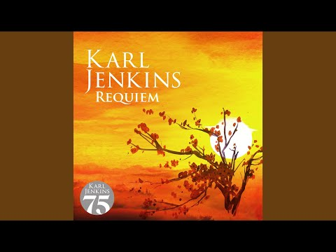 Jenkins: Requiem - III. The Snow Of Yesterday Mp3