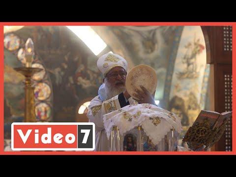القداسات تعود إلى الكنائس بعد توقف 4 أشهر بسبب كورونا  - 13:58-2020 / 8 / 3