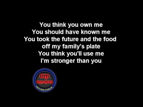 Blue October - Dirt RoomLyrics HD mp3