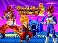 Goku SSJ God & Hero vs Vegeta SSJ God - Dragon Ball Super Fight M.U.G.E.N
