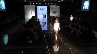 PUNTO - IDF 2014 UNLIMITED LEATHER FASHION SHOW