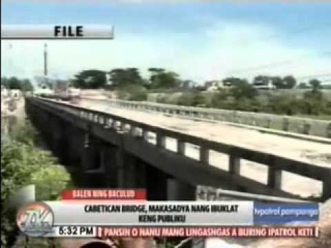 TV Patrol Pampanga - November 27, 2014