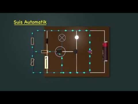 EduwebTV: FIZIK Tingkatan 5 - Transistor