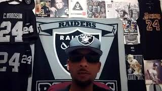 Raiders Trade News