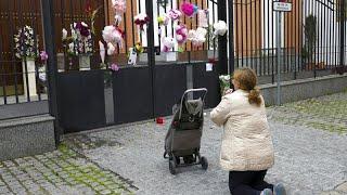 Коронавирус: в ЕС ужесточают меры