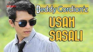 DEDDY CORDION'Z - Usah Sasali ( Official Video HD)