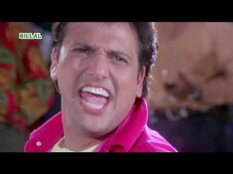Suno SasurJi Ab Zid Chodo _ HD 1080P Video Song _ Govinda, Kader Khan, Raveena Tandon - Dulhe Raja