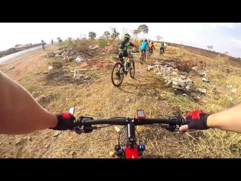 Catalão passeio bike specialized stumpjump xt 8000