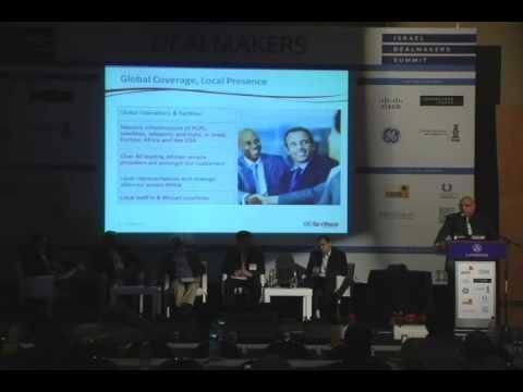 IDS2012 Skyvision Presentation And Mobile Telecom Hardware Awards Ceremony.avi