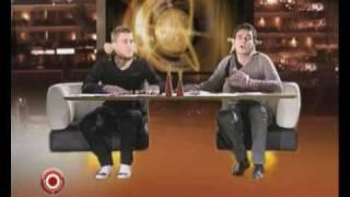 Comedy Club: Алкоголь коварная вода!