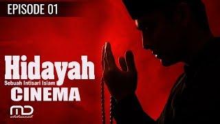 Sinema Hidayah - Episode 01| Ketabahan Istri Mandul