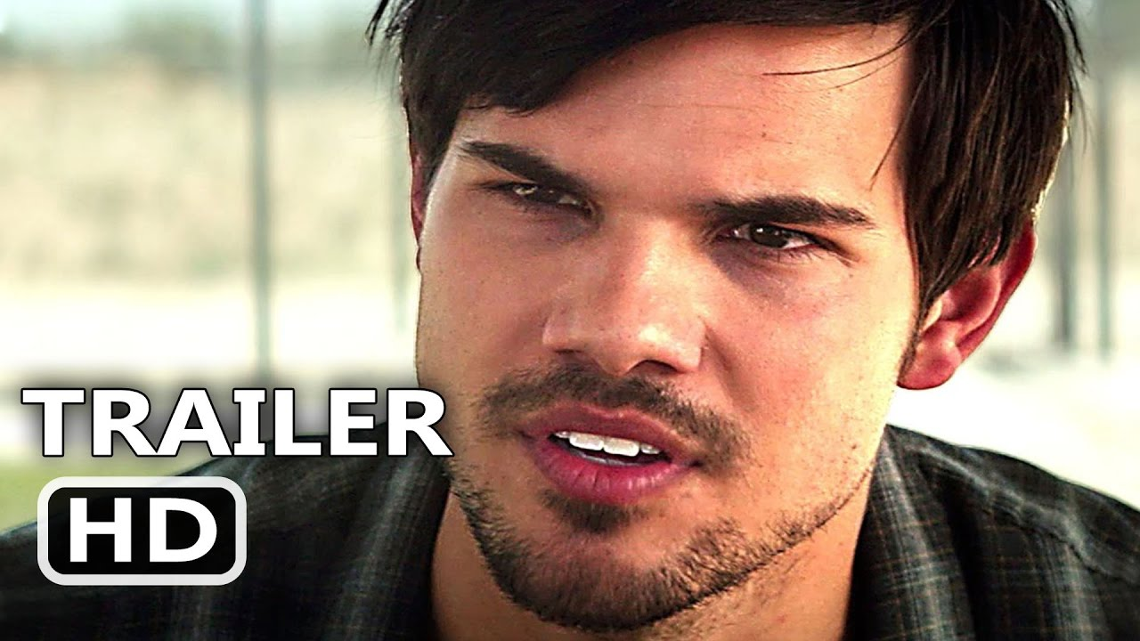 RUN THE TIDE (Taylor L... Taylor Lautner 2018