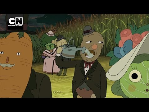 Behind the scenes i over the garden wall i cartoon network - Watch over the garden wall online free ...