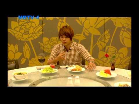 International Theme Buffet Dinner at The Emporia Restaurant - Chatrium Hotel Royal Lake Yangon