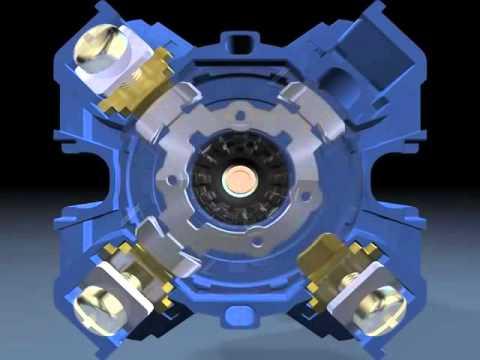 hqdefault rotary switch kraus & naimer youtube kraus and naimer c42 wiring diagram at eliteediting.co