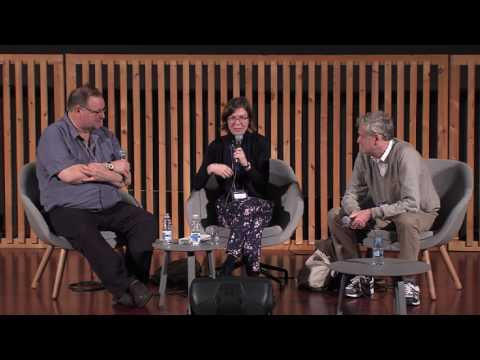 Eurocon 2016 - Auditori - Where are the Aliens? (ENG)