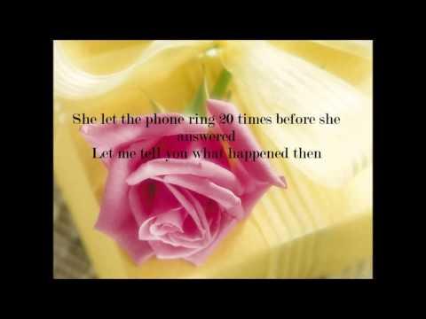 New Edition: Mr. Telephone Man Lyrics