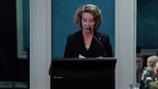 The Honourable Susan Kiefel AC - Chief Justice of the High Court of Australia