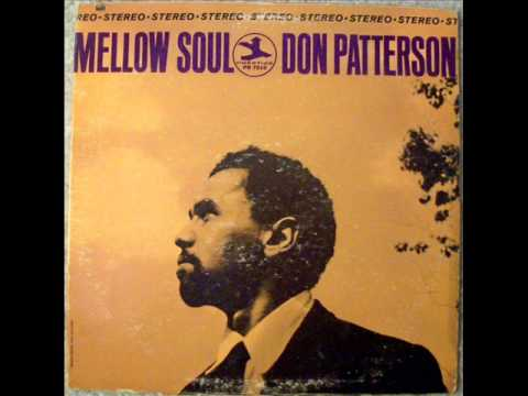 Don Patterson - Darben the Red Foxx