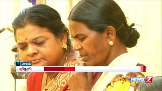 Mariyappan Thangavelu's family lives in fear after prize money flows in | News7 Tamil