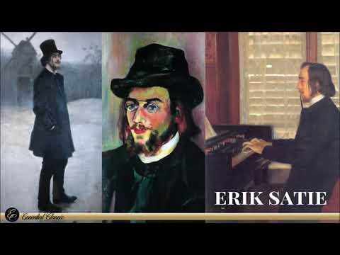 Erik Satie | Piano Music