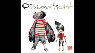 "Pillowfight ""Get Your Sh*t Together  ( Dan the Automator // Emily Wells // Kid Koala )"